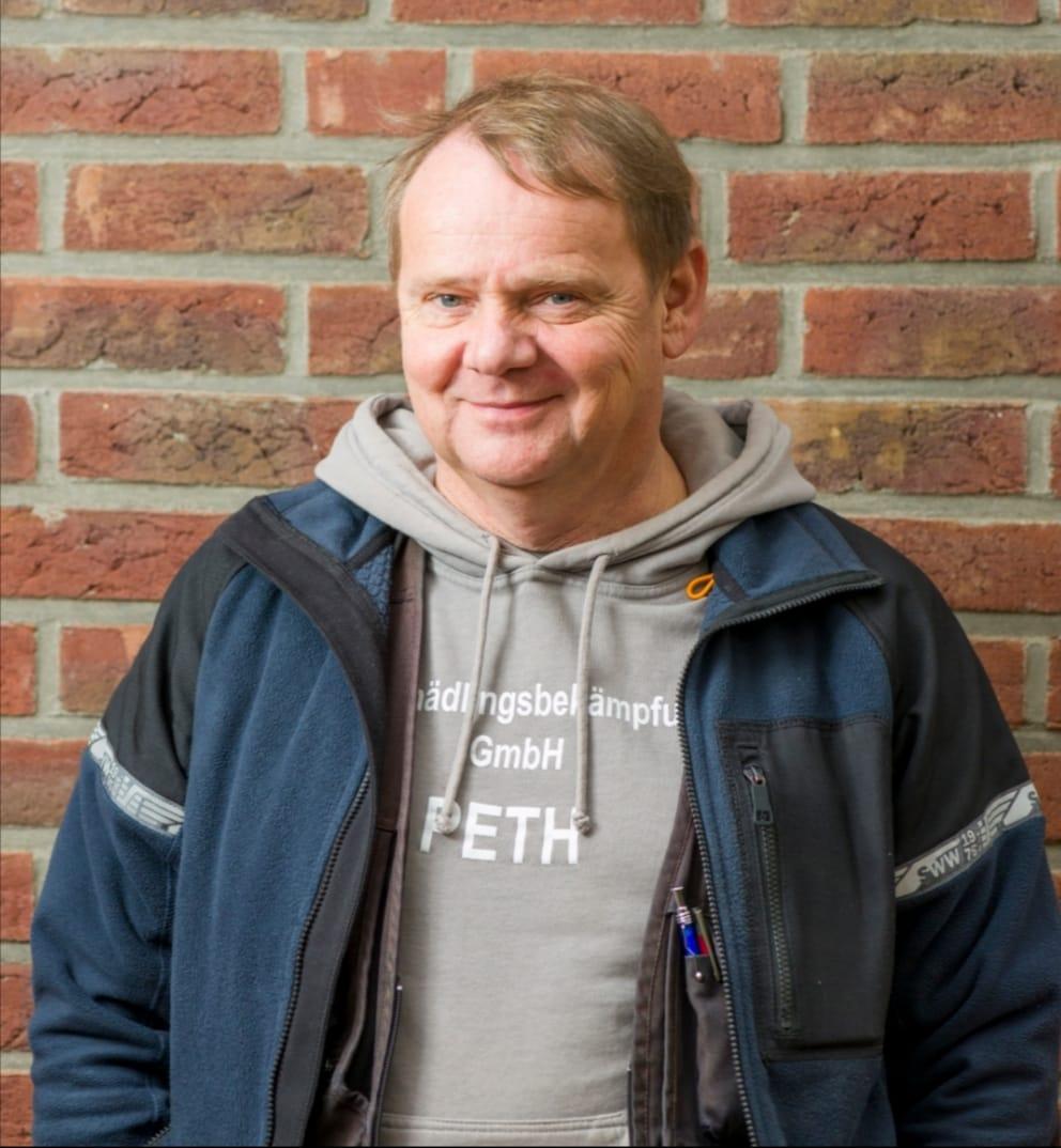 Thomas Peth - Geschäftsführer